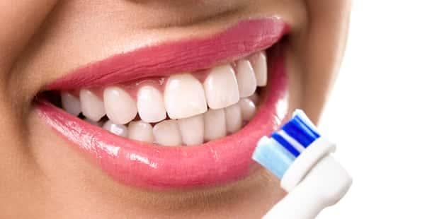 Spring Cleaning Teeth