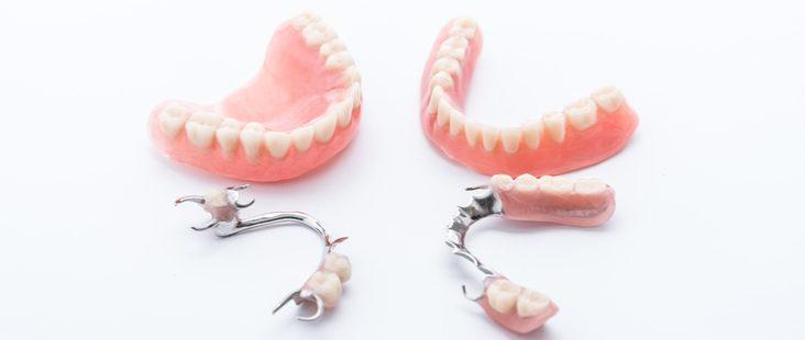 types-of-dentures