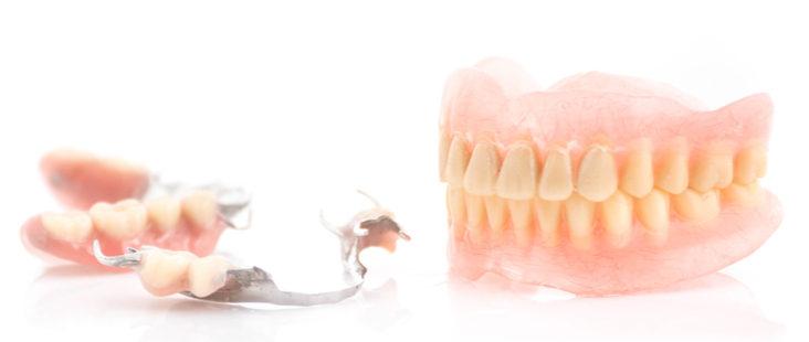 full-partial-dentures